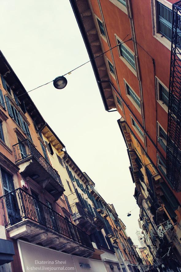 Верона. Италия. Изображение № 7.