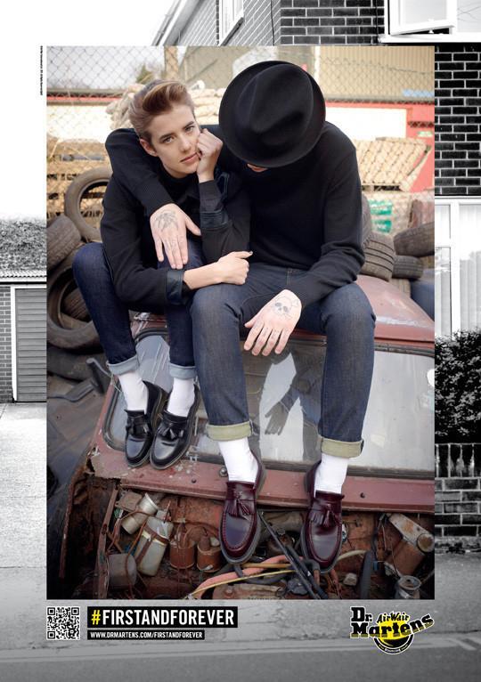 Fashion Digest: Новые лица модных марок. Изображение № 7.