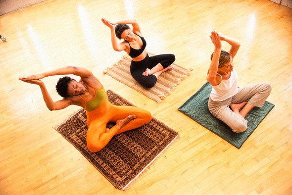Стиль йоги какобраз жизни. Изображение № 2.