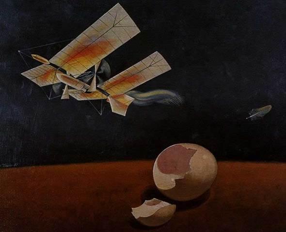 Rene Magritte. Изображение № 3.