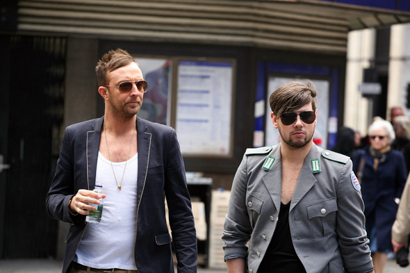 Street fashion Англия. Изображение № 8.