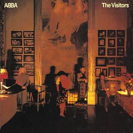 ABBA. The Visitors.. Изображение № 3.
