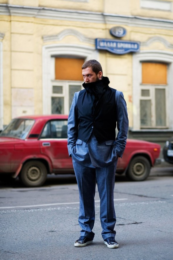 Moscow Time: русские виностранных блогах. Изображение № 2.