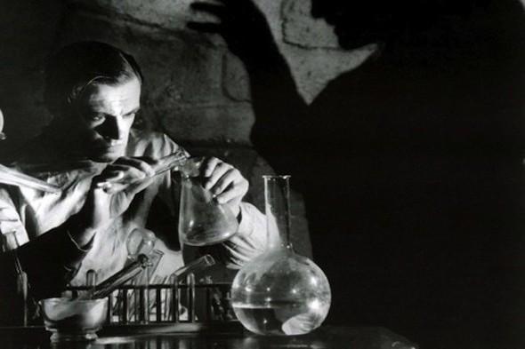 10 безумных гениев кино. Изображение № 2.