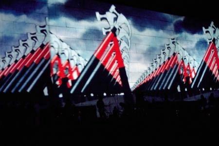 TheWall – шедевр Pink Floyd. Изображение № 2.