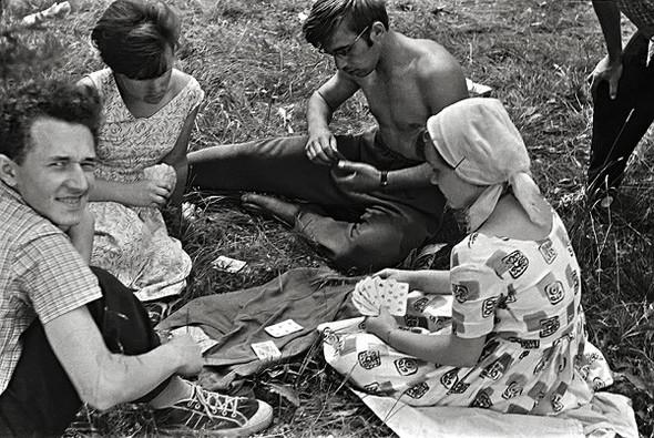 Фотографии из СССР. Изображение № 16.