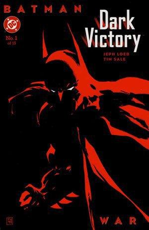 15 лучших комиксов  о Бэтмене. Изображение № 12.
