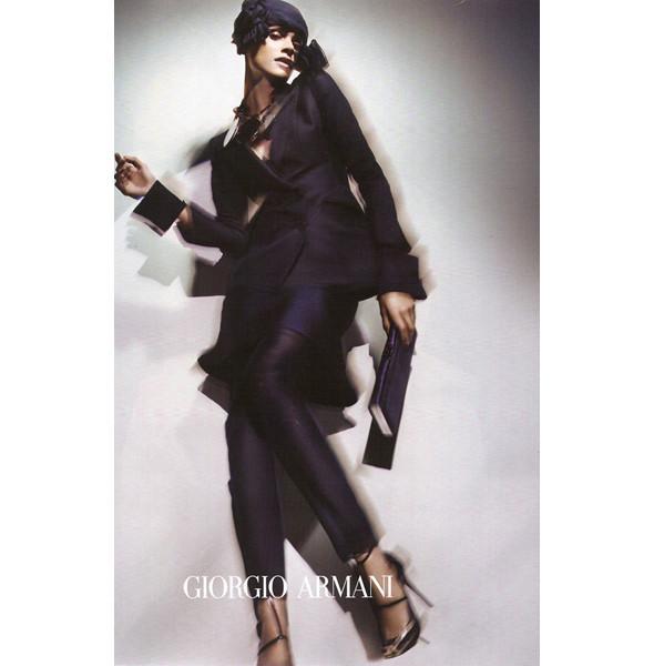 Изображение 5. Превью кампаний: Dior, Fendi, Miu Miu и другие.. Изображение № 7.