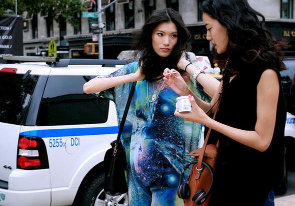 City Looks: Недели моды и Торонто глазами блога You Just Got Spotted. Изображение № 9.