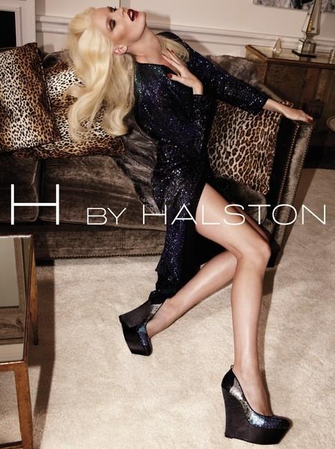Кампания: H by Halston FW 2011. Изображение № 1.