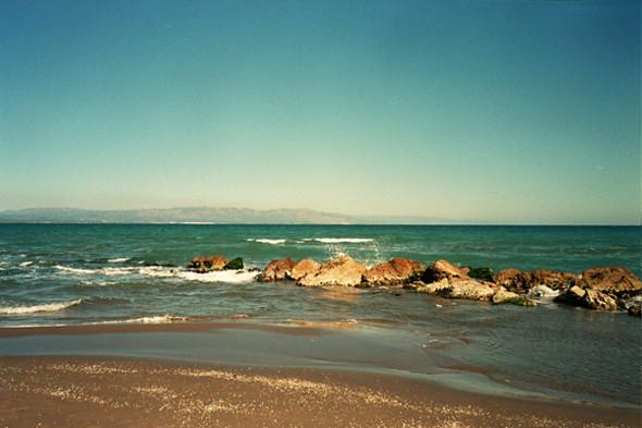 Пляж Fangar. Изображение №36.