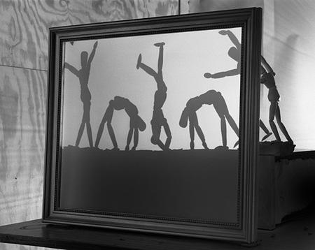 Camera obscura илиобыграй реальность. Изображение № 39.