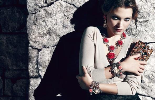 Кампания: Леа Сейду для Prada. Изображение № 5.