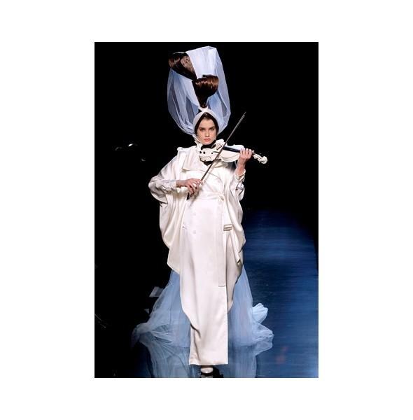Показы Haute Couture FW 2010. Изображение № 74.