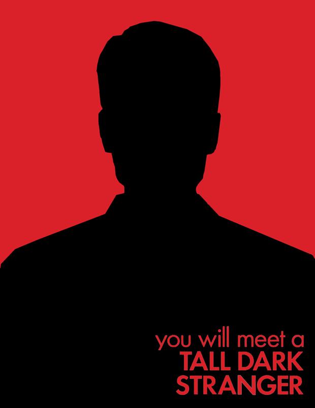 «Ты встретишь таинственного незнакомца». Изображение № 27.