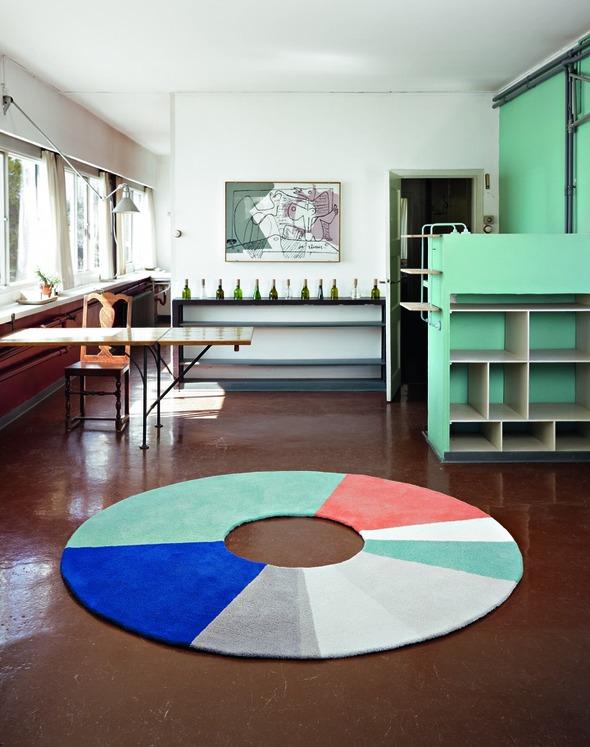Дизайн-подарки для Ле Корбюзье. Изображение № 11.