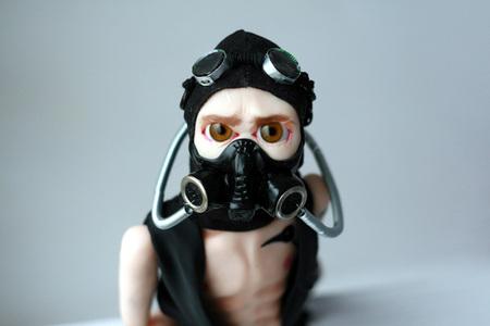 Bellz – какдизайнер иеё нереальные игрушки. Изображение № 5.