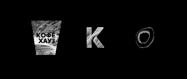 Конкурс редизайна: Новый логотип «Кофе Хауза». Изображение № 7.