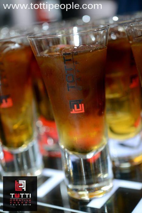 Коктейльные вечеринки в стиле TOTTI Caffe – ломай стереотипы!!!. Изображение № 20.