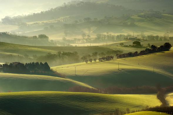 Завораживающие пейзажи fotomassimo. Изображение № 9.