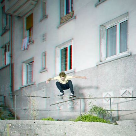 10 альбомов о скейтерах. Изображение №131.