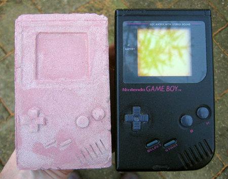 Gameboy bricks. Изображение № 5.