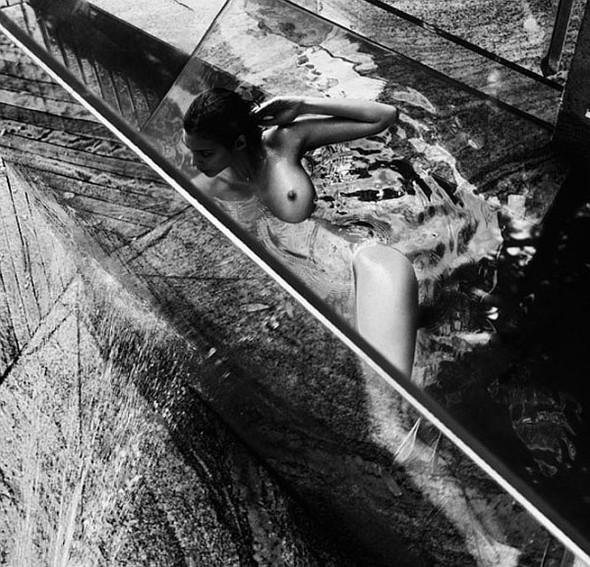 Выстрел чувств вфотографии отDavid Bellemere. Изображение № 10.