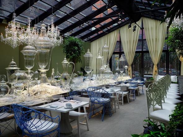 Отель Mondrian SoHo в Нью-Йорке. Изображение № 15.