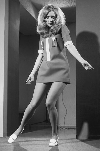 Изображение 36. МОДА 60s-70s.. Изображение № 79.