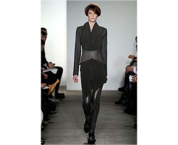Неделя Моды в Нью-Йорке: День третий. Изображение № 161.