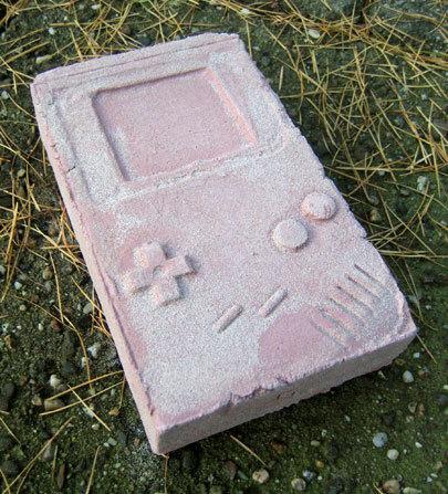 Gameboy bricks. Изображение № 6.