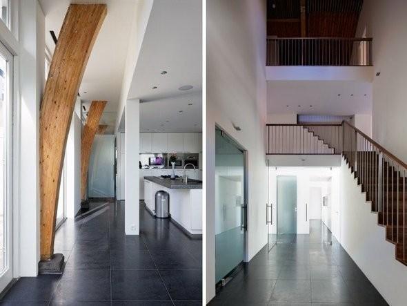 Изображение 2. Новая жизнь старых зданий.. Изображение № 3.