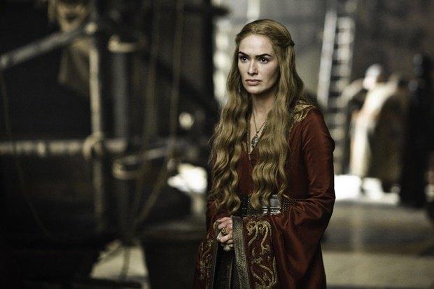 Кадр из сериала «Игра престолов». Изображение № 1.