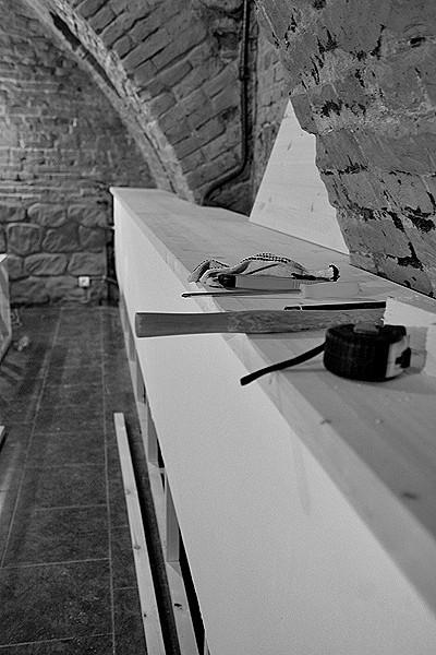 Подвал наСолянке – Жизнь после смерти. Изображение № 6.