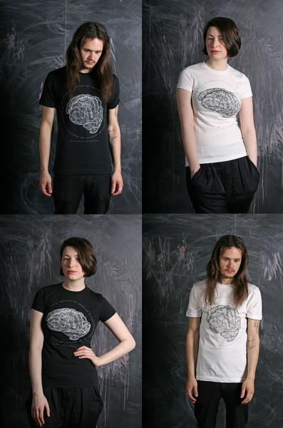 Eat My Shirts от дизайн-группы Пи. Изображение № 28.