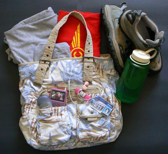 What's inyour bag?. Изображение № 12.