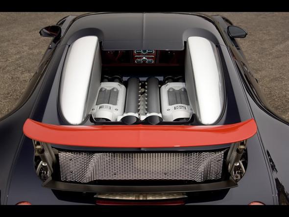 Bugatti Veyron FBGpar Hermes. Изображение № 6.