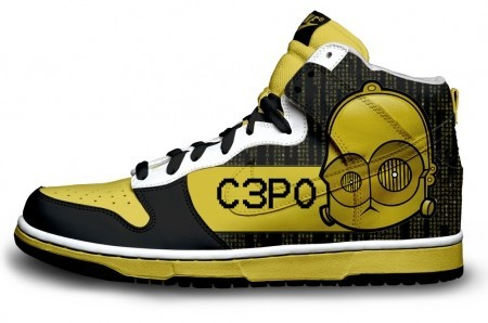 Nike Custom. Изображение № 13.