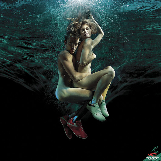 Эксперты проекта MODE VISION 2012. Zena Holloway, photographer. Изображение № 28.