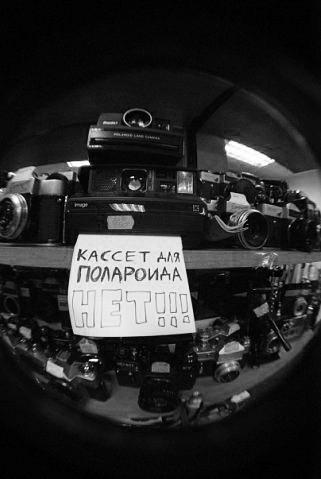 ФОТО not DEAD - мы УБЕГАЕМ ОТ ШЛЯПНИКОВ. Изображение № 5.