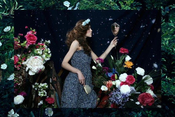 Click-boutique и Yanina Vekhteva показали новые коллекции. Изображение № 19.