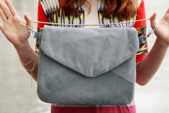 Коллекция сумок от AYA YAY. Изображение № 5.