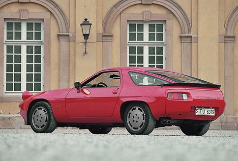 История компании Porsche. Изображение № 9.