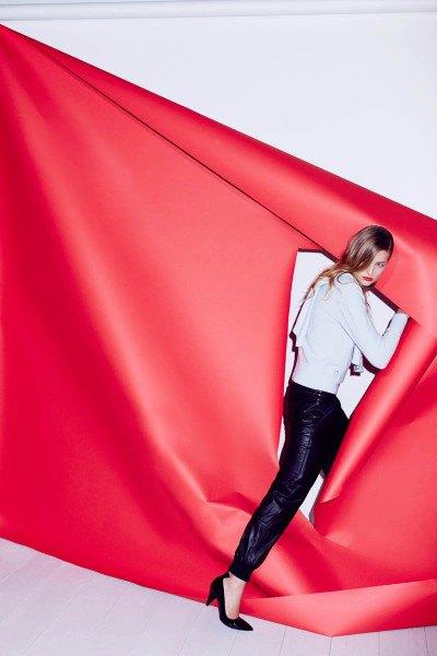 H&M, Sonia Rykiel и Valentino показали новые коллекции. Изображение № 31.