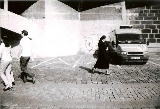 Чернобелый сентябрь. Изображение № 5.