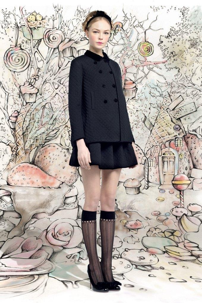 H&M, Sonia Rykiel и Valentino показали новые коллекции. Изображение № 98.