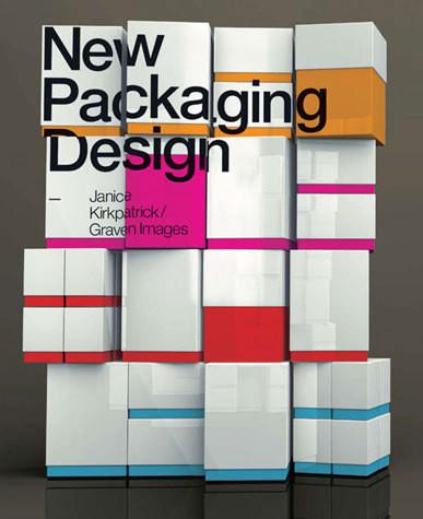Изображение 32. Книги и альбомы про упаковку: какие они бывают.. Изображение № 24.