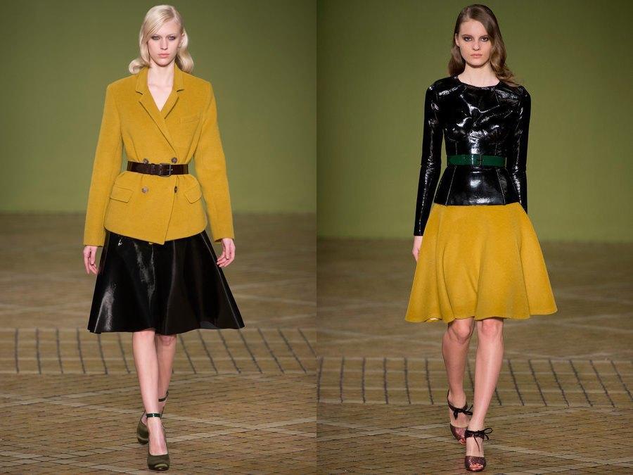 Неделя моды в Лондоне:  Дни 2 и 3. Изображение № 5.
