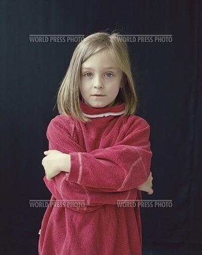 Портреты Annie Van Gemert. Изображение № 8.