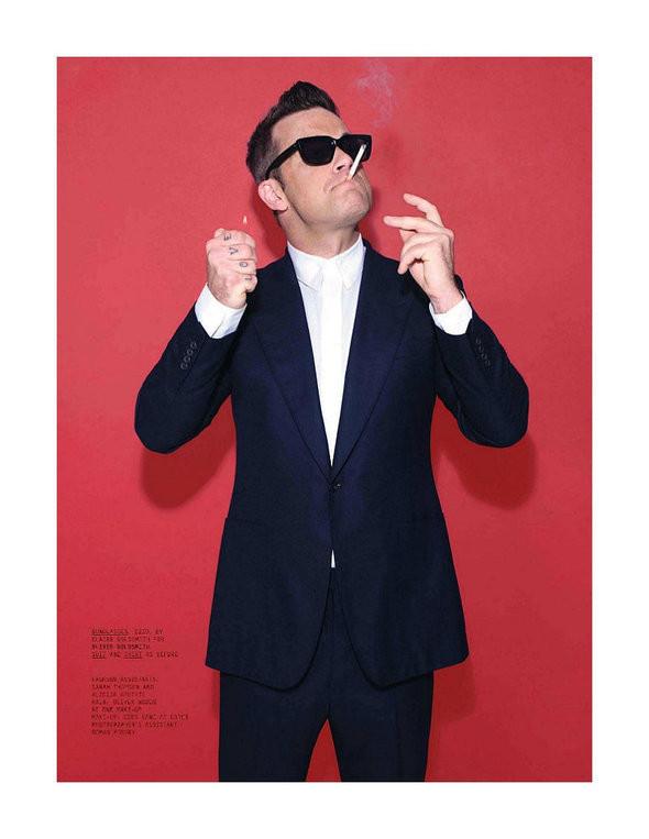 Изображение 37. Мужские съёмки: A Perfect Guide, Esquire и другие.. Изображение № 29.